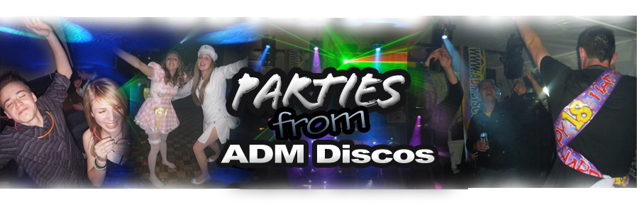 Private Parties From ADM Discos